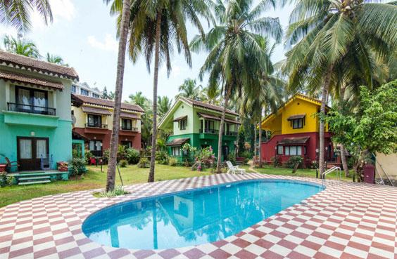 Millenium Residency NewDelhi India