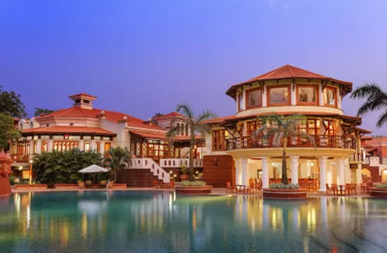 ITC Grand Goa Resort and Spa