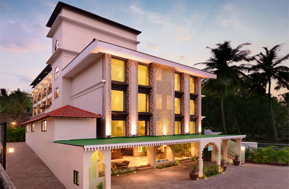 Best Deals for Goa Hotels & Resorts : Latest Goa Holiday Package Offers