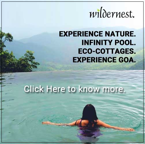 Offers and Best Deals for Goa Holiday Trips