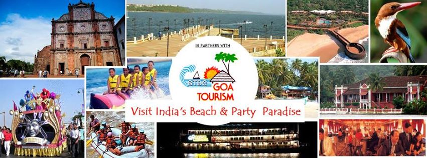 Things to do in Goa.