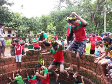 Sanjao Festival in Goa