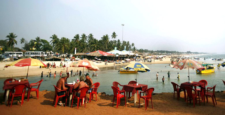 Goa Tourism is all set to welcome the guests for holidays in Goa
