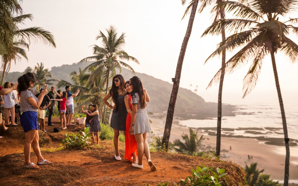 Goa Holidays Guide