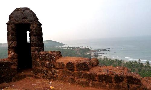 Heritage Hotels of Goa