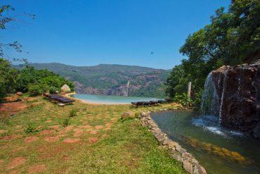 Swapnagandha Nature Resort Goa