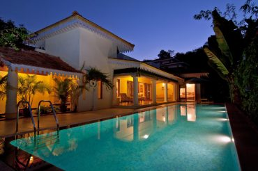 Secret Villas in Goa