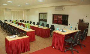 Conference Venue Goa