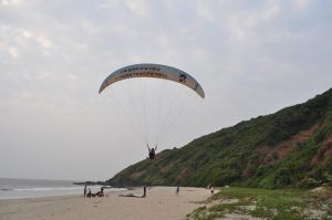 Adventure tour in goa