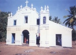 Anjediva Island Goa
