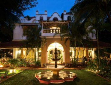 Boutique Resorts Goa