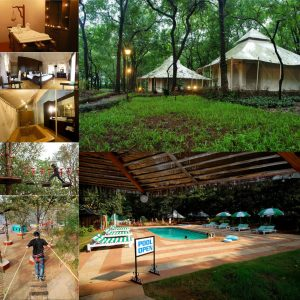 Dudhsagar Spa Resort Goa