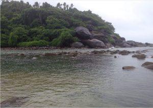 Conco Island Goa
