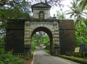 Divar Island Goa