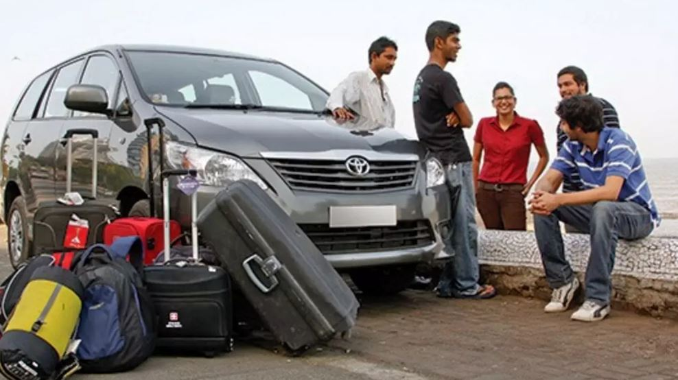 Private Sightseeing Goa