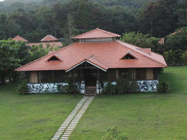 Nature Resorts Goa