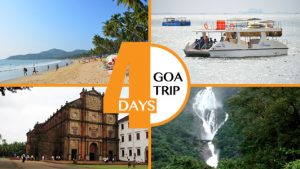 Special Tour in Goa