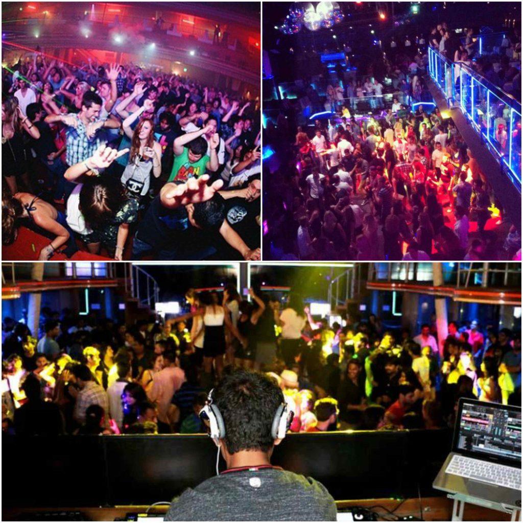 Club Tito's Goa