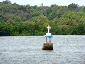 Vanxim Island Goa