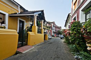 Heritage Tours in Goa