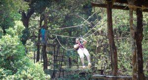 Activities at Shangri La