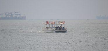 Boat Trip Goa