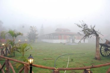 Shangri La Resort Goa