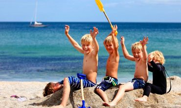 best vacation deals for goa