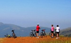 cycle tour in goa