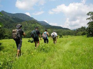 Trekking in Goa