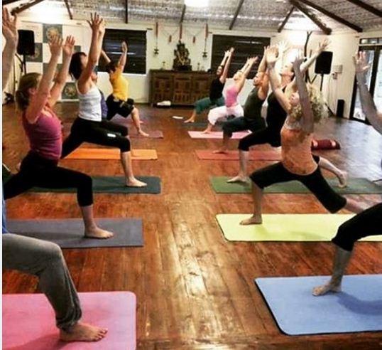 Leela Yoga Goa