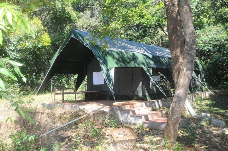 Delta Eco Resorts Goa