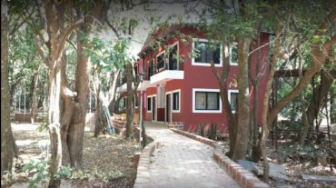 Delta Resort Chorla Goa