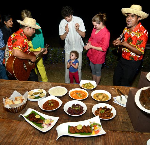 goa food and cultural festival