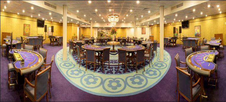 Floating Casino in Goa