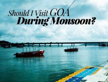 Goa Monsoons