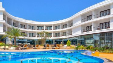 New Hotels Goa