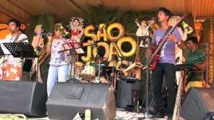 SaoJoao Festival Goa