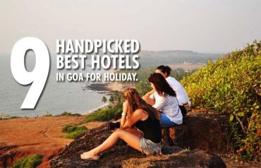 BEST HOTELS IN GOA FOR SEP