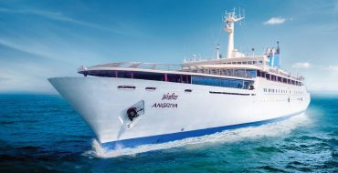 Angriay Cruise