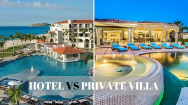 Hotel or Villa for Goa?