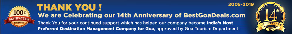 10 Years Experienced Travel Agent in Goa, Best Travel Company in Goa