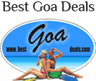 BEST GOA DEALS LOGO