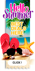 Special Offers for Holidays best deal