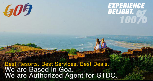 100% Satisfaction Guaranteed, Based in Goa, Government Authorized Agent