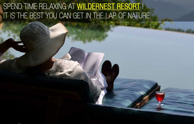 Wildernest Nature Resort, Chorla Ghats Goa