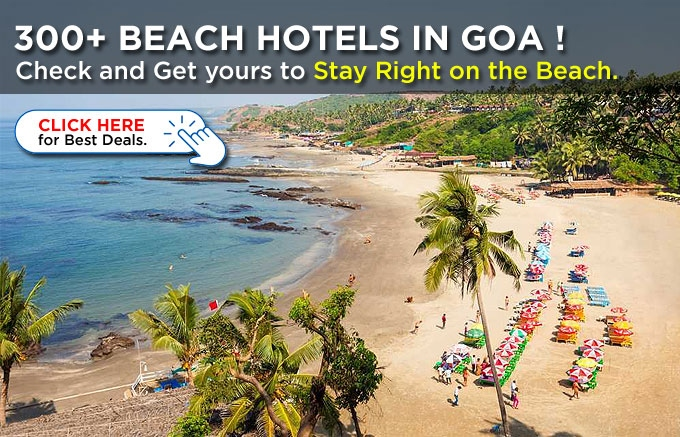 Best Holidays, Best Hotels, Best Services : Get Your Best Deal Now !