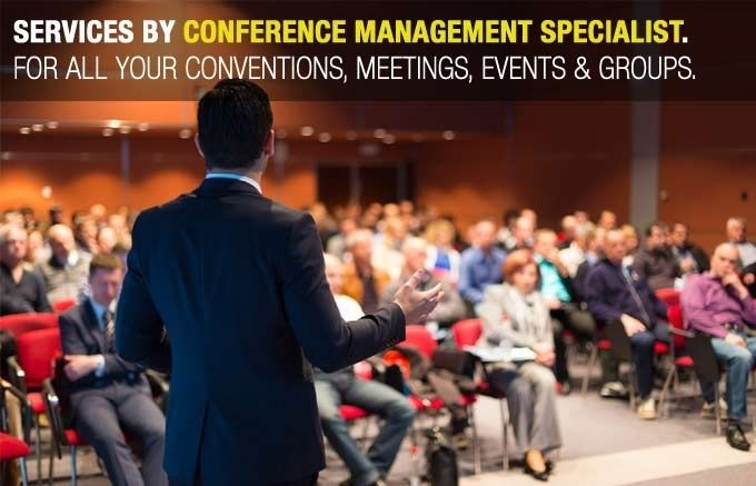 Conference & Event in Goa : Planning & Management Services