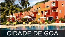 Best Deals for Goa Hotels and Goa Resorts