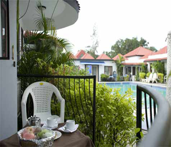Flushing Meadows Country Resort Anjuna North Goa
